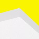 solo square deckensegel profil