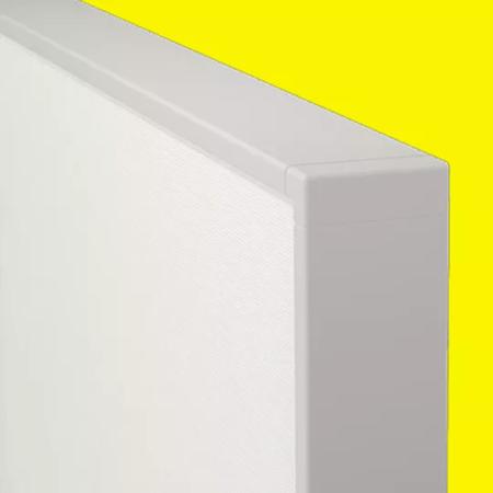 wandabsorber akusto wall a skizze weisser rahmen
