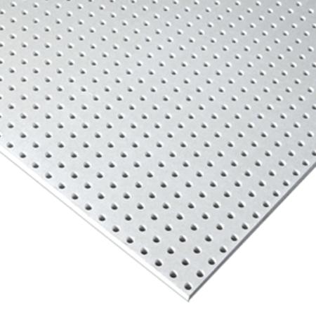 Lochplattendecke aus Gipskarton 8-18 R | ab 30m² inklusive Montage