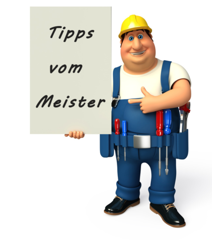 Tipps vom Trockenbau Meisterbetrieb