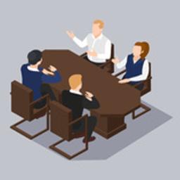Sprachverst Ndlichkeit Im Konferenzraum 1