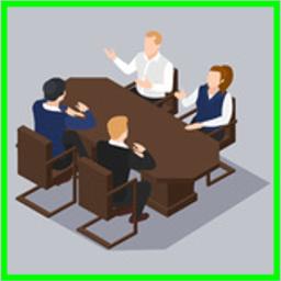 Sprachverständlichkeit Im Konferenzraum Hk