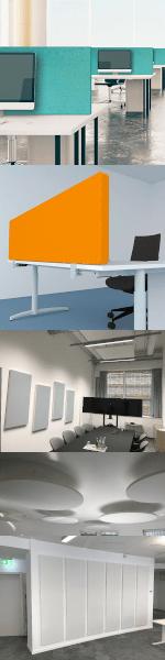 akustik fuer callcenter und kundenbereiche