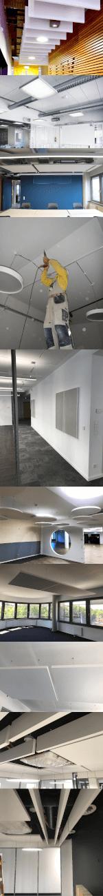 akustik fuer industriehallen und werkstätte