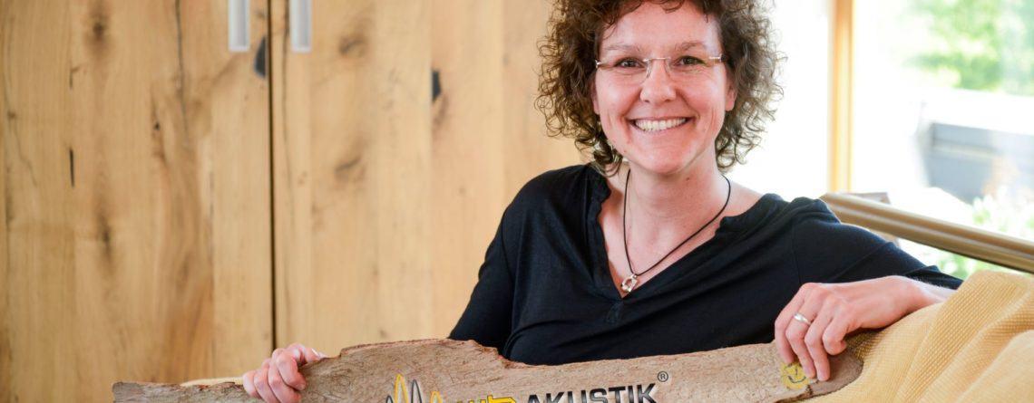 cathleen wahrendorf interview wb akustik