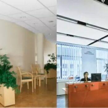 Schallschutz & Akustikoptimierung in Arztpraxen